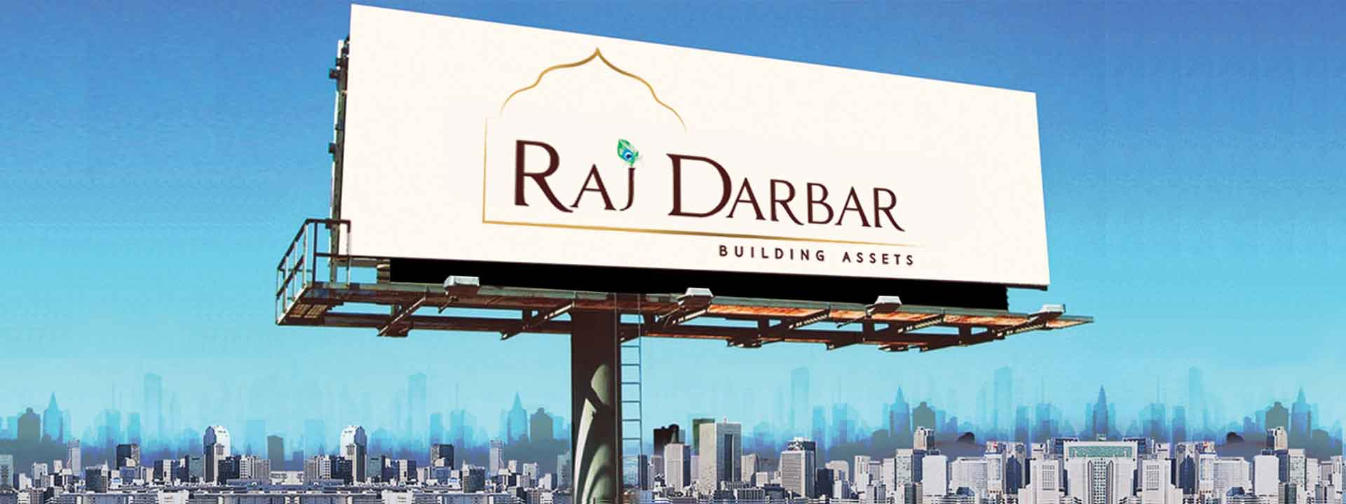 About US - Rajdarbar Realty Pvt Ltd (Formerly known as