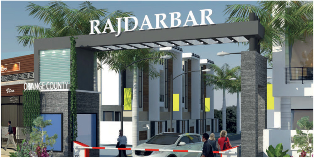 Rajdarbar Spaces Karnal